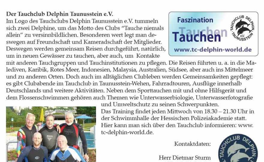 tauchclub