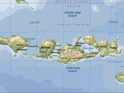 Sunda-Inseln-Präsentation
